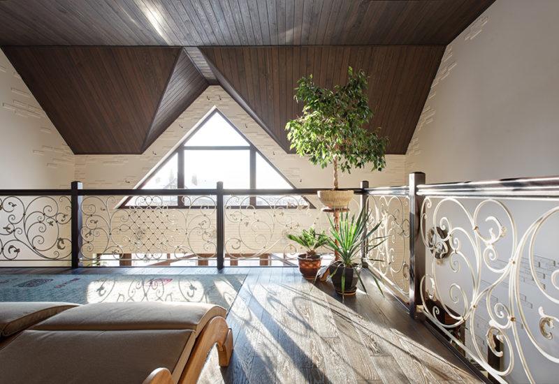 Новый дом в Снегирях ФОТО-12