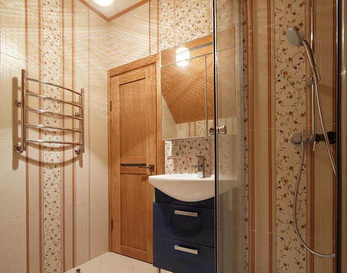 Новый дом в Снегирях ФОТО-23