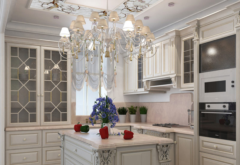 кухня-классическая-3