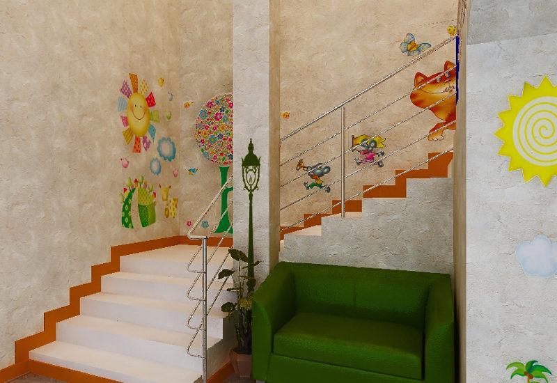 Детская-поликлиника-Лестница_1А