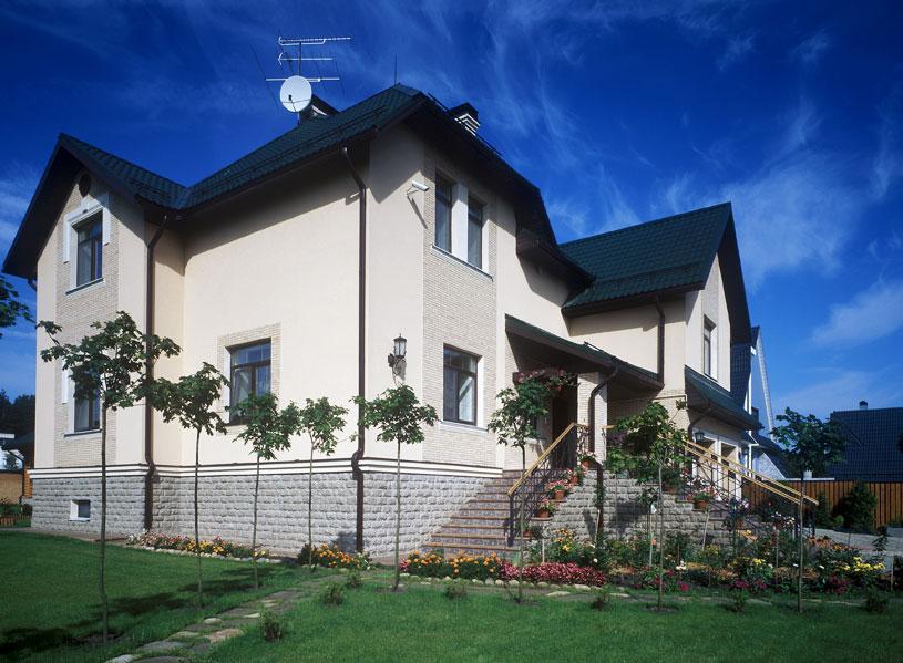Дом в КП «Белая Гора»