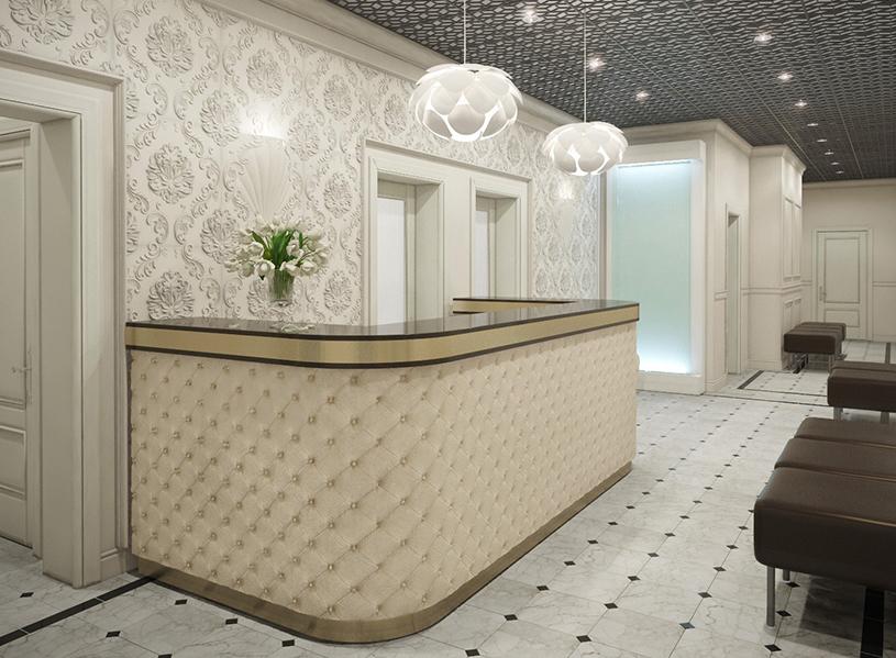 Поликлиника в Пушкино